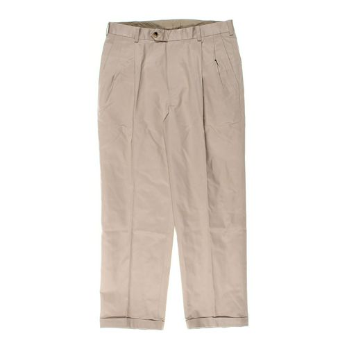 """Jos. A. Bank Dress Pants in size 35"""" Waist at up to 95% Off - Swap.com"""