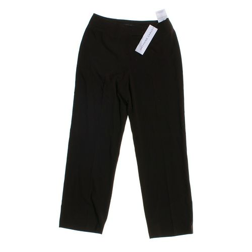 Josephine Chaus Dress Pants in size 10 at up to 95% Off - Swap.com