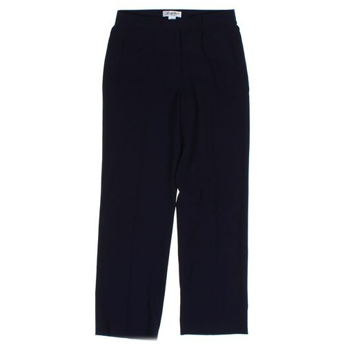 Juditch Hart Dress Pants in size 8 at up to 95% Off - Swap.com