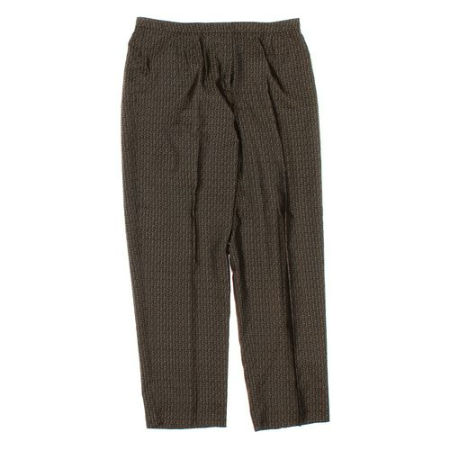 Kate Hill Dress Pants in size 12 at up to 95% Off - Swap.com