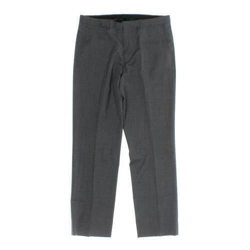 "KENNETH COLE REACTION Dress Pants in size 37"" Waist at up to 95% Off - Swap.com"