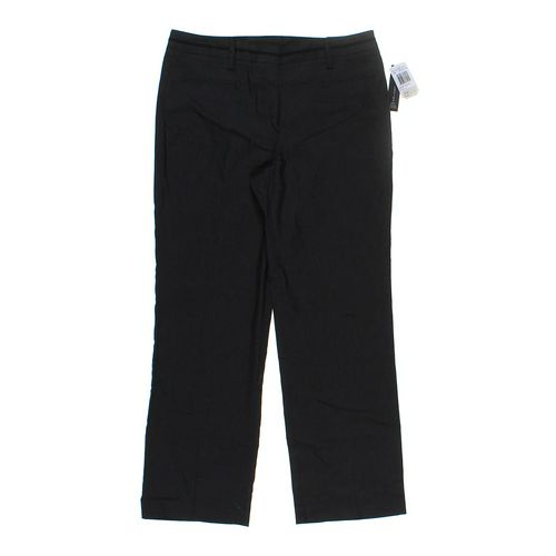 Larry Levine Dress Pants in size 12 at up to 95% Off - Swap.com