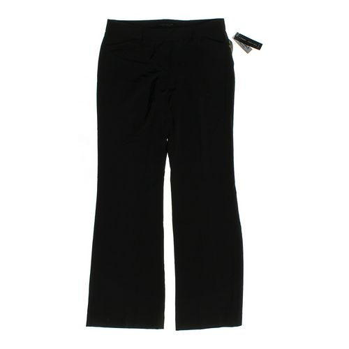 Larry Levine Dress Pants in size 4 at up to 95% Off - Swap.com