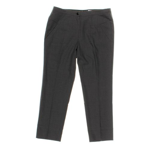 LUCIANO BARBERA Dress Pants in size 12 at up to 95% Off - Swap.com