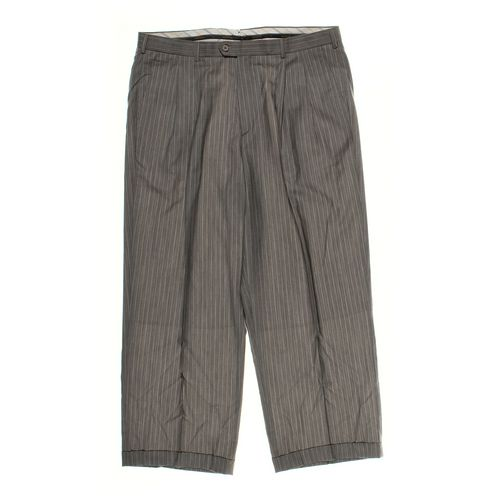 "Mantoni Dress Pants in size 42"" Waist at up to 95% Off - Swap.com"