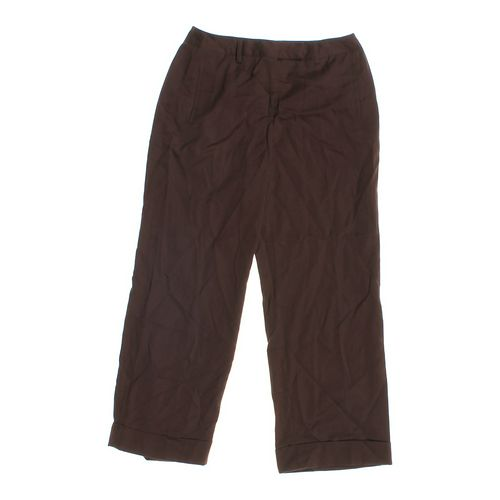 Metrostyle Dress Pants in size 10 at up to 95% Off - Swap.com