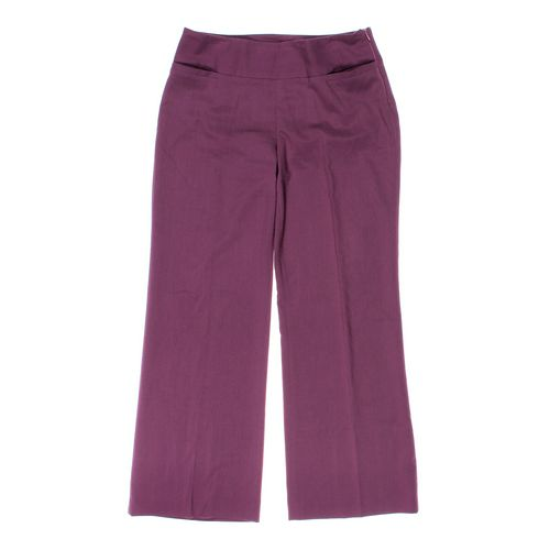 Metrostyle Dress Pants in size 12 at up to 95% Off - Swap.com
