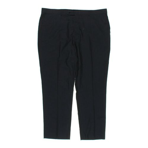 "MIDTOWN MAN Dress Pants in size 44"" Waist at up to 95% Off - Swap.com"