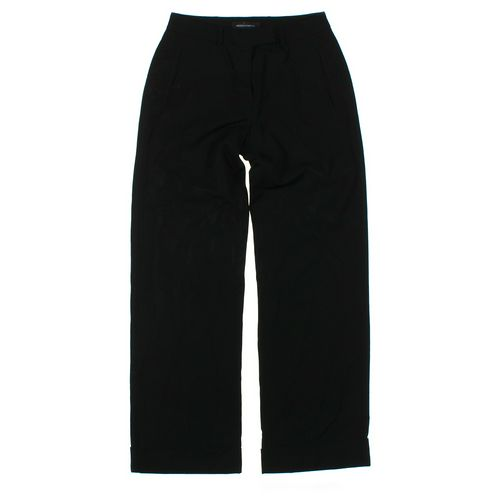 Moda International Dress Pants in size 4 at up to 95% Off - Swap.com