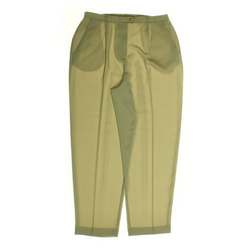 Norton McNaughton Dress Pants in size 16 at up to 95% Off - Swap.com