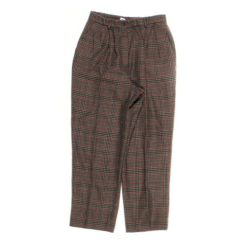 Pendleton Dress Pants in size 14 at up to 95% Off - Swap.com
