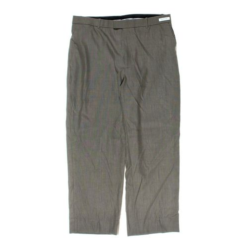 """Perry Ellis Portfolio Dress Pants in size 38"""" Waist at up to 95% Off - Swap.com"""