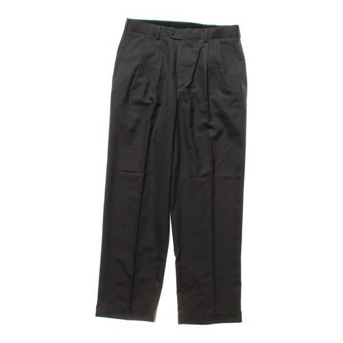 "Perry Ellis Dress Pants in size 32"" Waist at up to 95% Off - Swap.com"