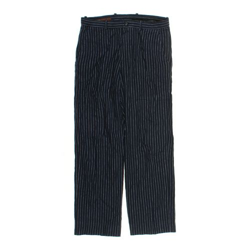 "Perry Ellis Dress Pants in size 35"" Waist at up to 95% Off - Swap.com"
