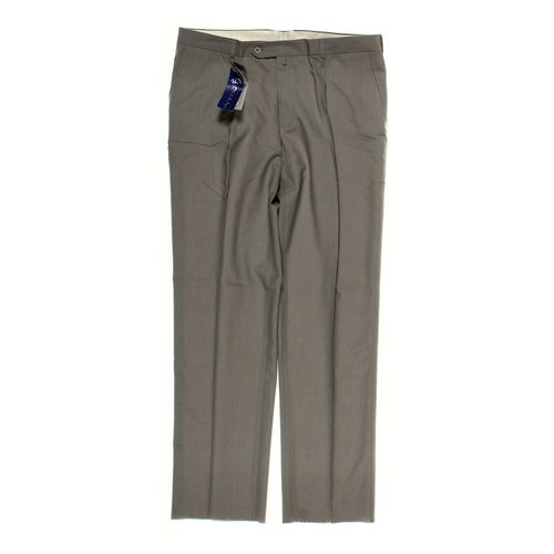 """Picasso Dress Pants in size 44"""" Waist at up to 95% Off - Swap.com"""