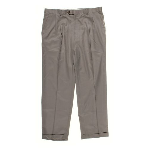 """Pronto Uomo Dress Pants in size 38"""" Waist at up to 95% Off - Swap.com"""