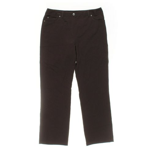 Rafaella Dress Pants in size 14 at up to 95% Off - Swap.com
