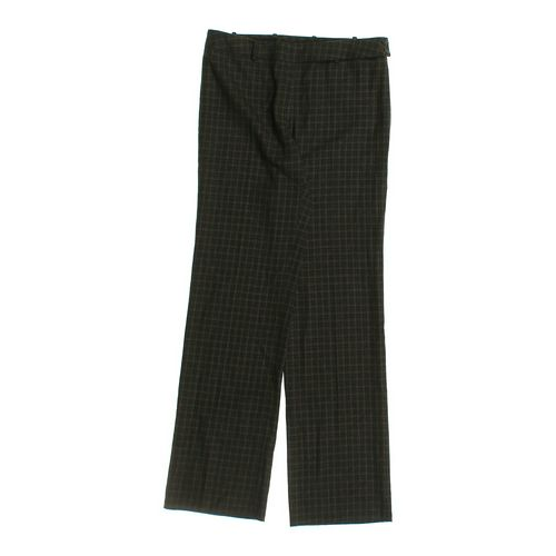 Ron Leal Dress Pants in size 8 at up to 95% Off - Swap.com