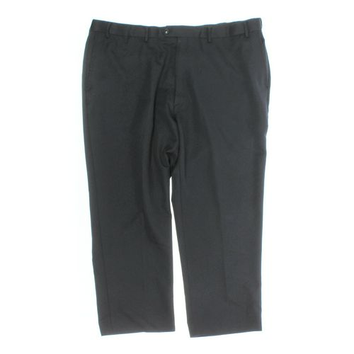 """Roundtree & Yorke Dress Pants in size 46"""" Waist at up to 95% Off - Swap.com"""