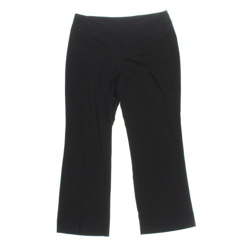 Roz & Ali Dress Pants in size 14 at up to 95% Off - Swap.com