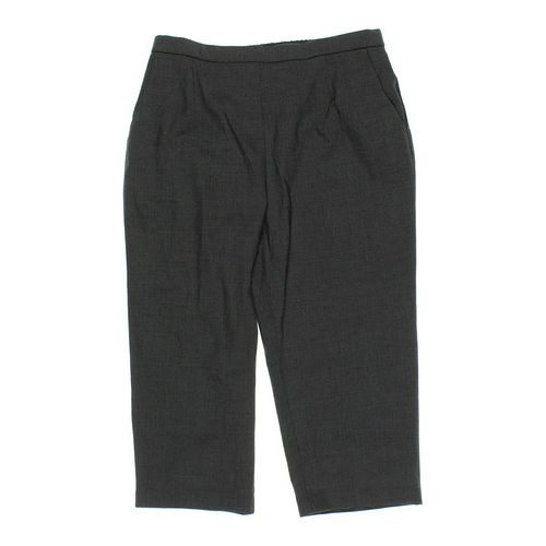Sag Habor Dress Pants in size 18 at up to 95% Off - Swap.com