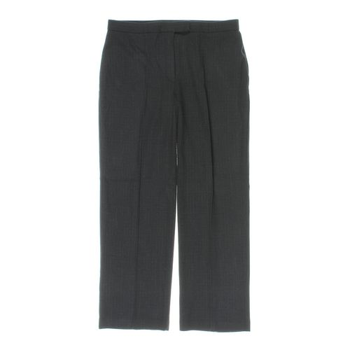 Sag Harbor Dress Pants in size 14 at up to 95% Off - Swap.com