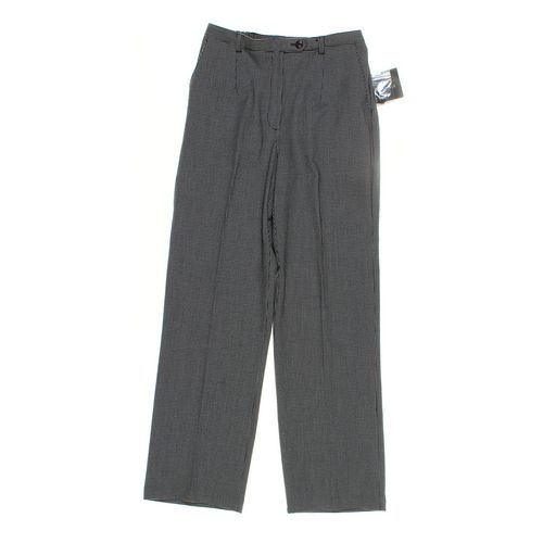 Sag Harbor Dress Pants in size 6 at up to 95% Off - Swap.com