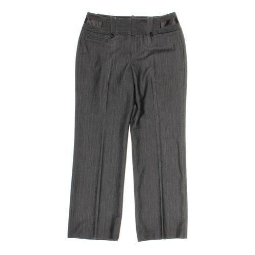 Sharagano Dress Pants in size 10 at up to 95% Off - Swap.com