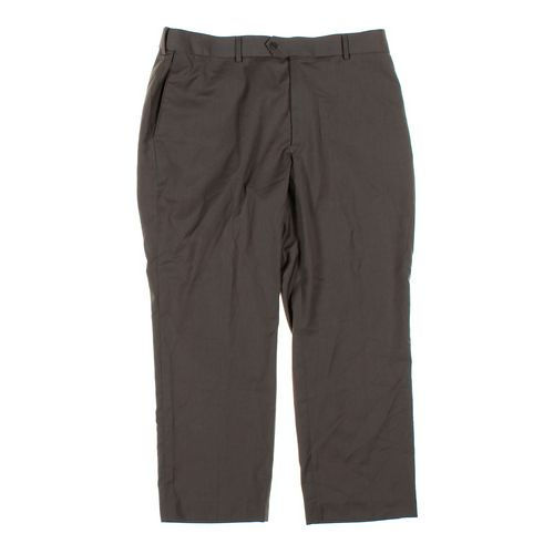 """Stafford Dress Pants in size 40"""" Waist at up to 95% Off - Swap.com"""