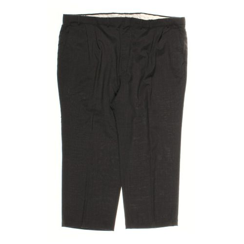 """Stafford Dress Pants in size 48"""" Waist at up to 95% Off - Swap.com"""