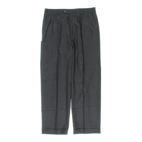 """Stafford Dress Pants in size 34"""" Waist at up to 95% Off - Swap.com"""