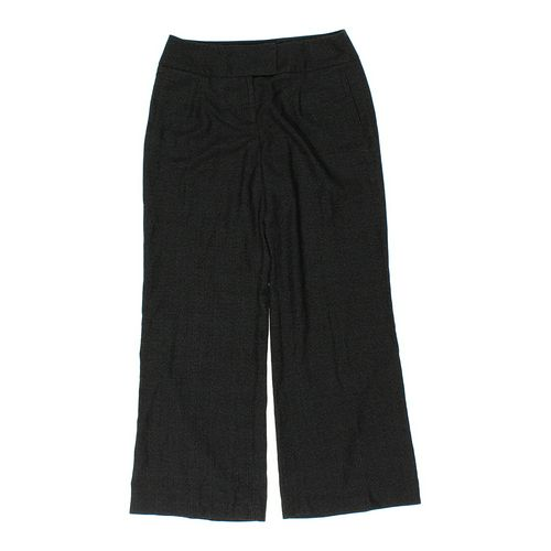 Style & Co Dress Pants in size 8 at up to 95% Off - Swap.com