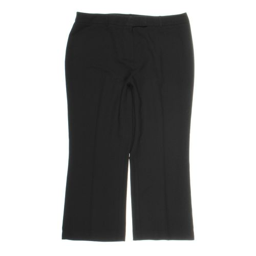 Style & Co Dress Pants in size 18 at up to 95% Off - Swap.com
