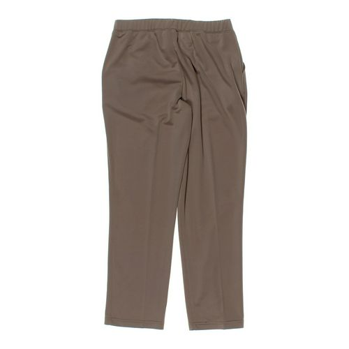 Susan Graver Dress Pants in size S at up to 95% Off - Swap.com