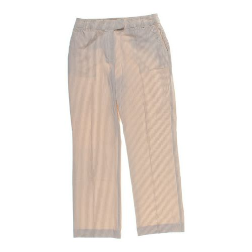 Talbots Dress Pants in size 8 at up to 95% Off - Swap.com