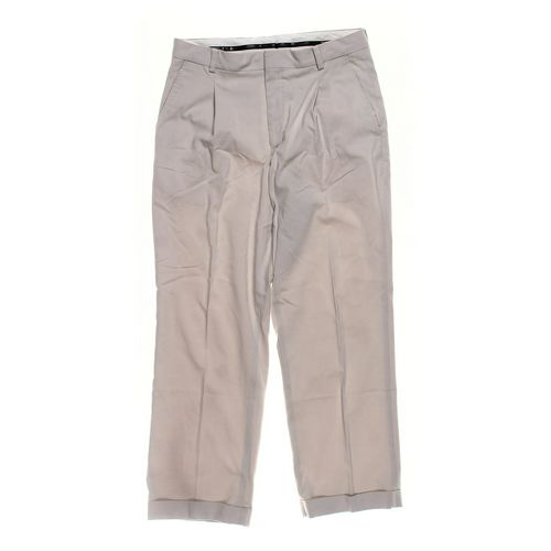 """Tiger Woods Collection Dress Pants in size 34"""" Waist at up to 95% Off - Swap.com"""