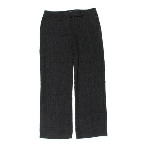 Van Heusen Dress Pants in size 8 at up to 95% Off - Swap.com