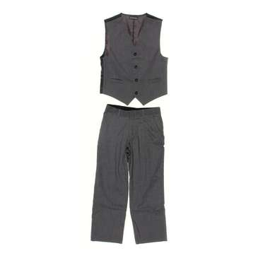 Dress Pants & Vest Set for Sale on Swap.com