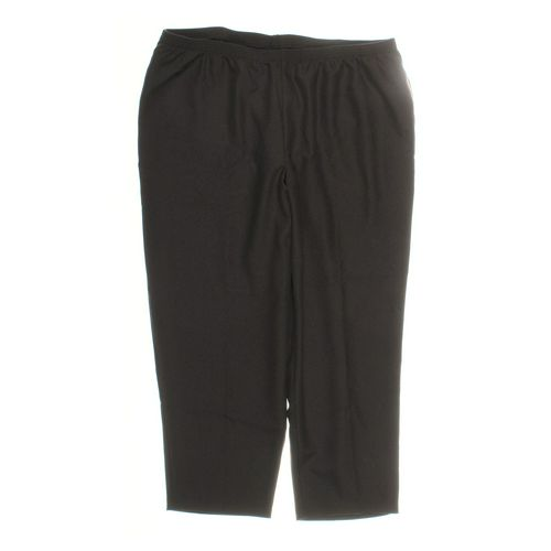White Stag Dress Pants in size 4X at up to 95% Off - Swap.com