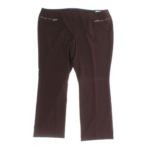 Worthington Dress Pants in size 24 at up to 95% Off - Swap.com