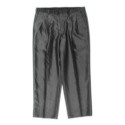"""Zandello Dress Pants in size 40"""" Waist at up to 95% Off - Swap.com"""