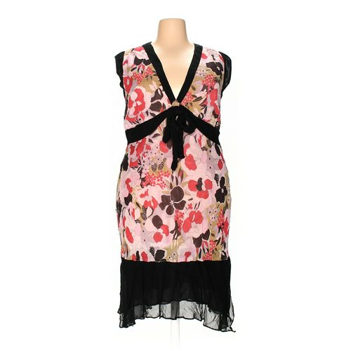 Paradise Plus Dress in size 2X at up to 95% Off - Swap.com