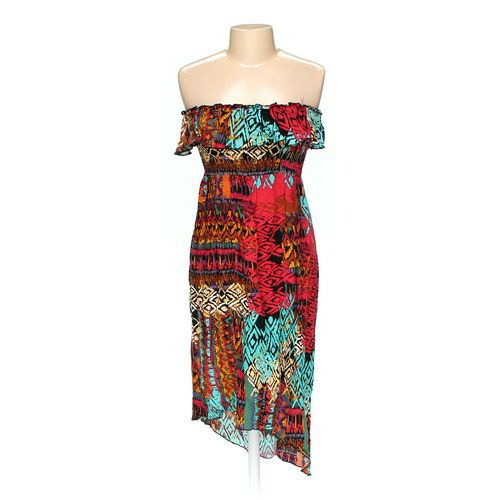 Poetry Dress in size L at up to 95% Off - Swap.com