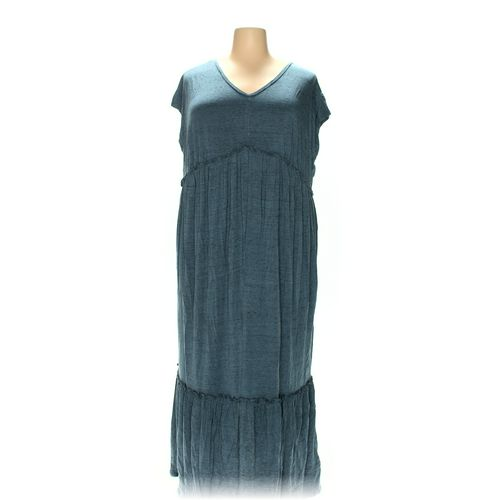 Roaman's Dress in size 18 at up to 95% Off - Swap.com