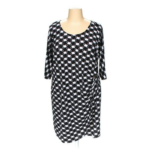 Robbie Bee Dress in size 3X at up to 95% Off - Swap.com