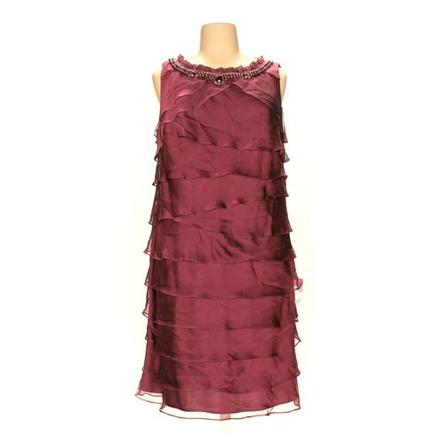 S. L. Fashion Dress in size 18 at up to 95% Off - Swap.com