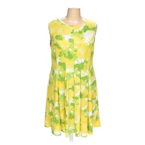 Sandra Darren Dress in size 20 at up to 95% Off - Swap.com