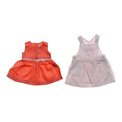 Carter's Dress Set in size 3 mo at up to 95% Off - Swap.com