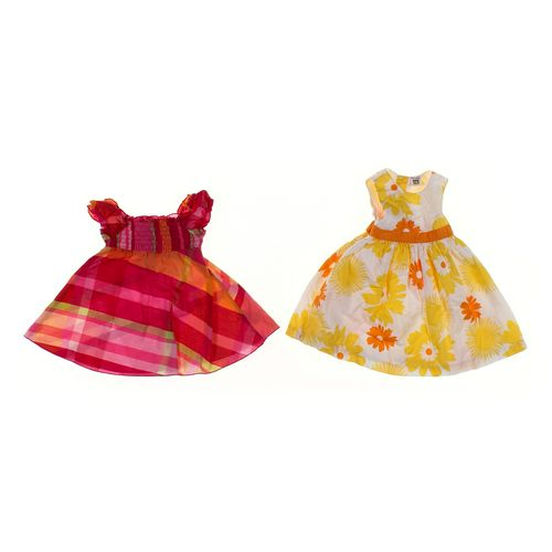 Carter's Dress Set in size 12 mo at up to 95% Off - Swap.com