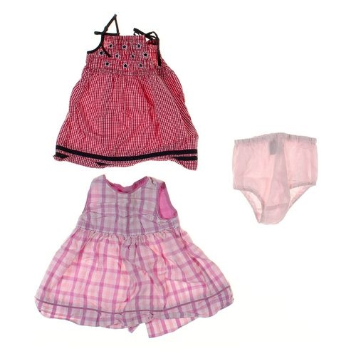 Celebration Nation Dress Set in size 12 mo at up to 95% Off - Swap.com